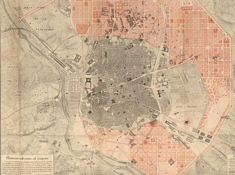 Legislación Cartográfica Catastral y de la Propiedad